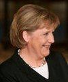 CDU-Kandidatin Angela Merkel