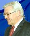 SPD-Kandidat Frank-Walter Steinmeier